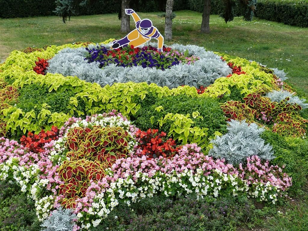 Small flower gardens ideas - Small Flower Garden Ideas