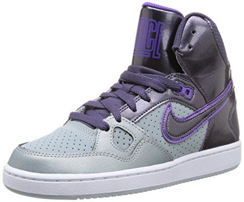 c8b5fd34c0a Nike 616303 009 Womens Son Of Force Mid basketball shoes 8     Check out  this great product. (This is an affiliate link)  WomensTeamSportsShoes