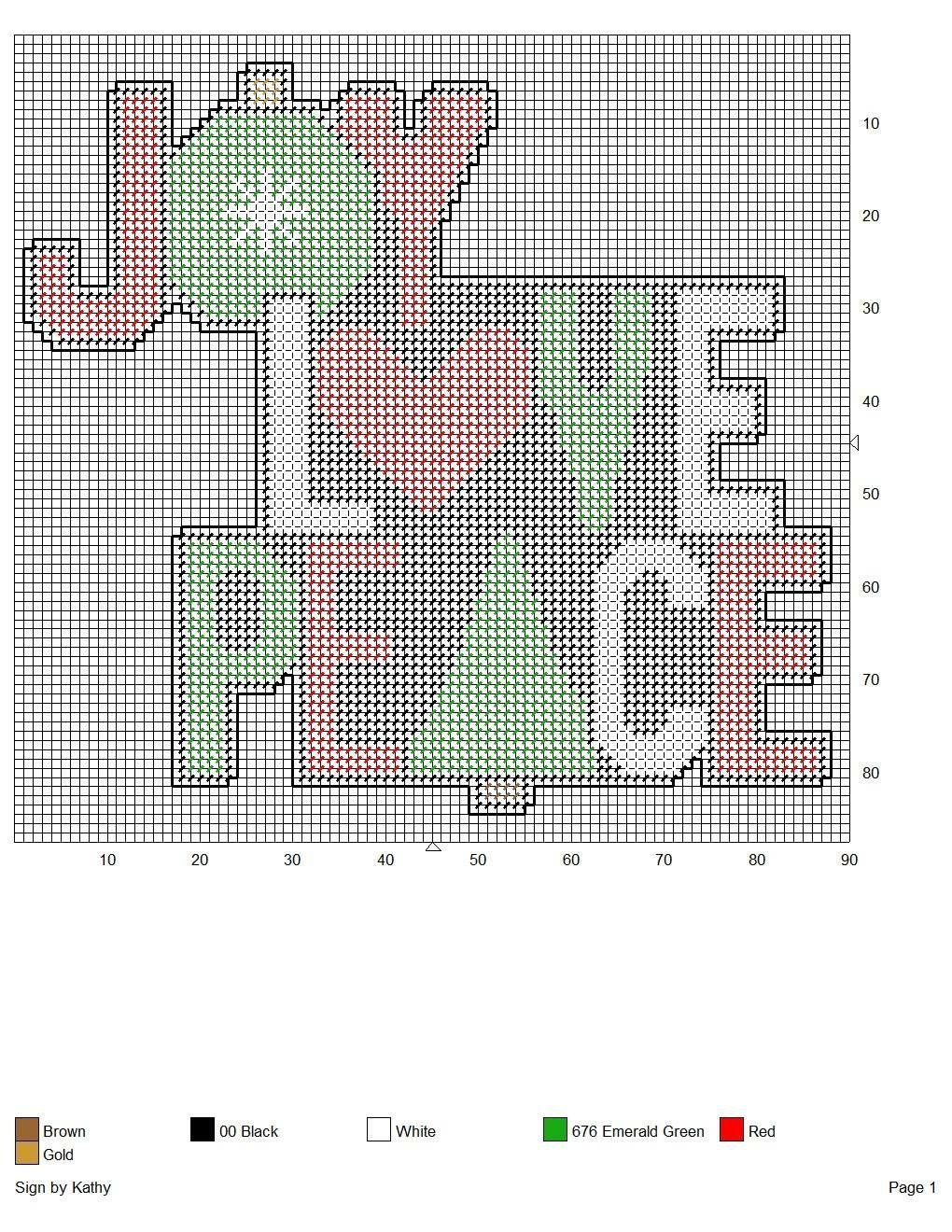 Pin de diyblue en Crochet Christmas Afghans   Pinterest   Tren y Navidad