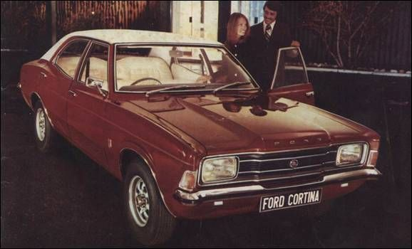 The Ford Cortina Xle V6 Cost R2995 00 In 1974 But Then We Probably Earned R200 00 A Month If We Were Lucky Car Ford Ford Ford Motor