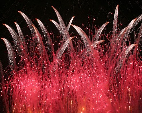 13 Helpful Tutorials and Tips For Taking Great Fireworks