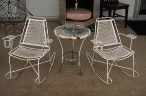 Dallas For Sale Vintage Furniture Craigslist Vintage Furniture Furniture Outdoor Chairs