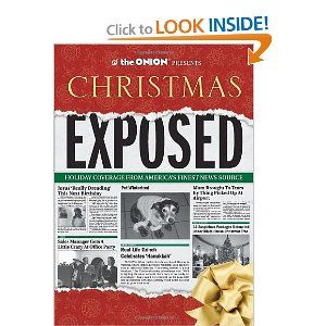 Christmas Exposed