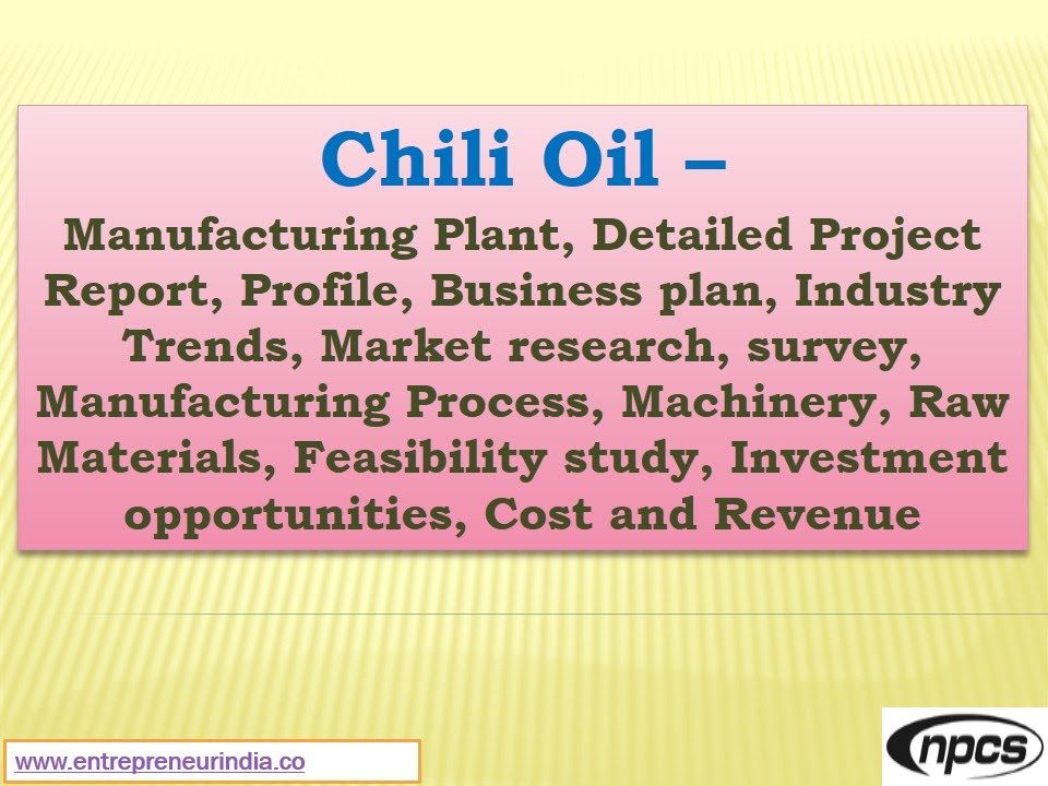 Pin by Niir Project Consultancy Services Delhi on Video Pinterest - project report