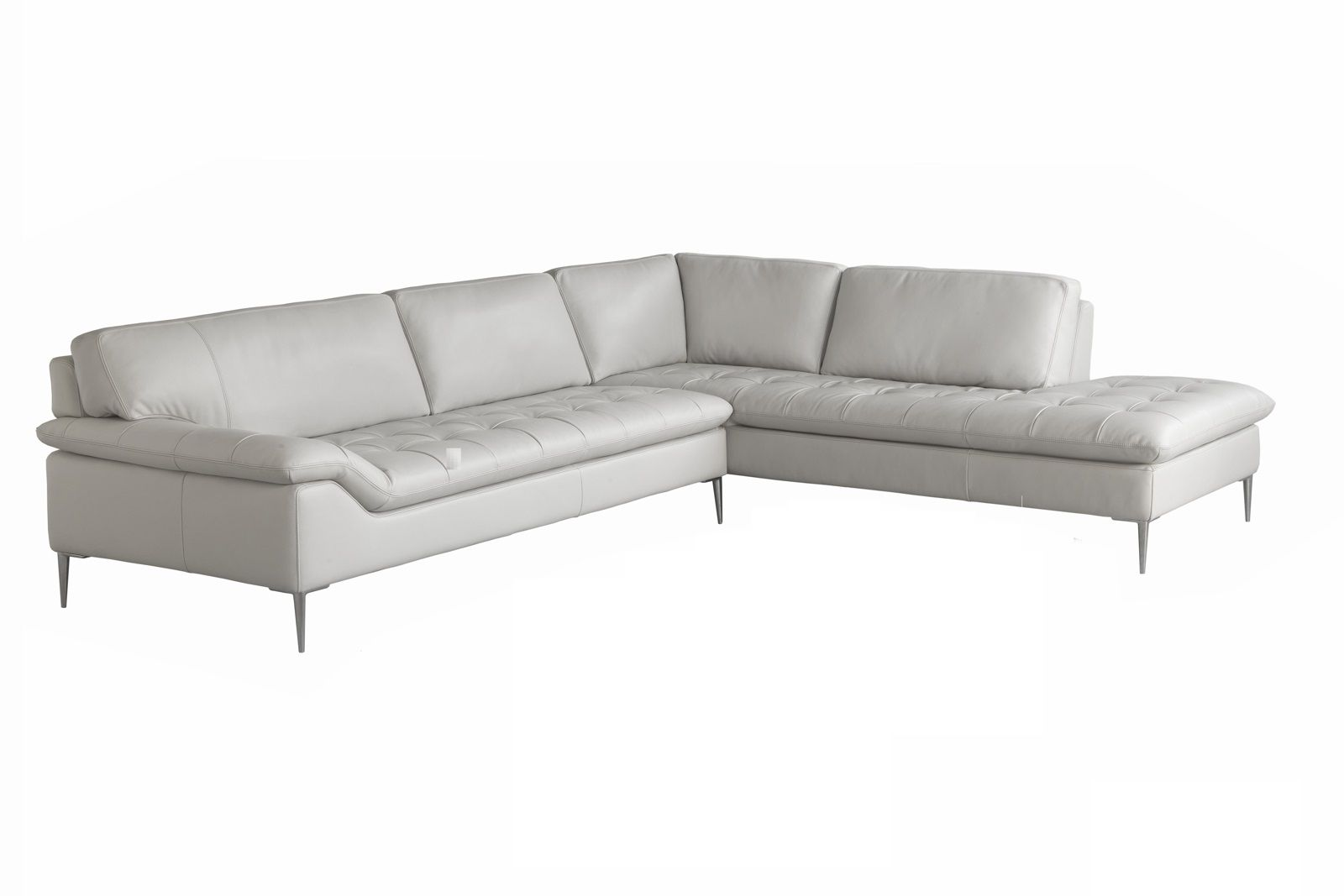 Elite Leather Peninsula Sectional Bloomingdale S Loft Livingroom Pinterest Lofts And Room
