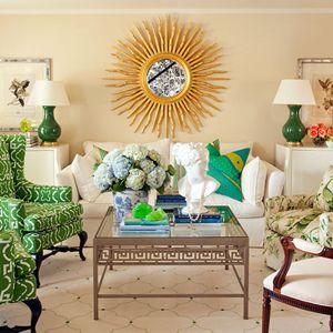 30 Inspiring Living Room Decorating Ideas - Living Room Designs - Good Housekeeping