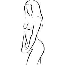 Google Image Result for http://cdn.vectorstock.com/i/composite/02,06/sketch-of-nude-woman-vector-880206.jpg