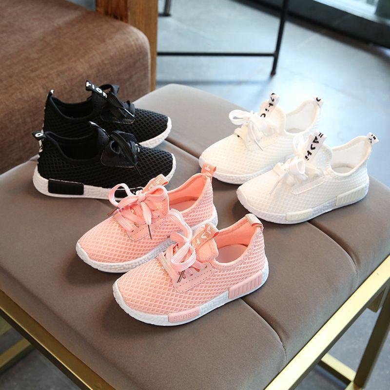 Comprar Sapatas Do Esporte Das Criancas Primavera Outono Meninos Moda Meninas Sapatos Criancas Planas Conforta Zapatillas Nena Zapatos Para Ninas Calzado Ninos