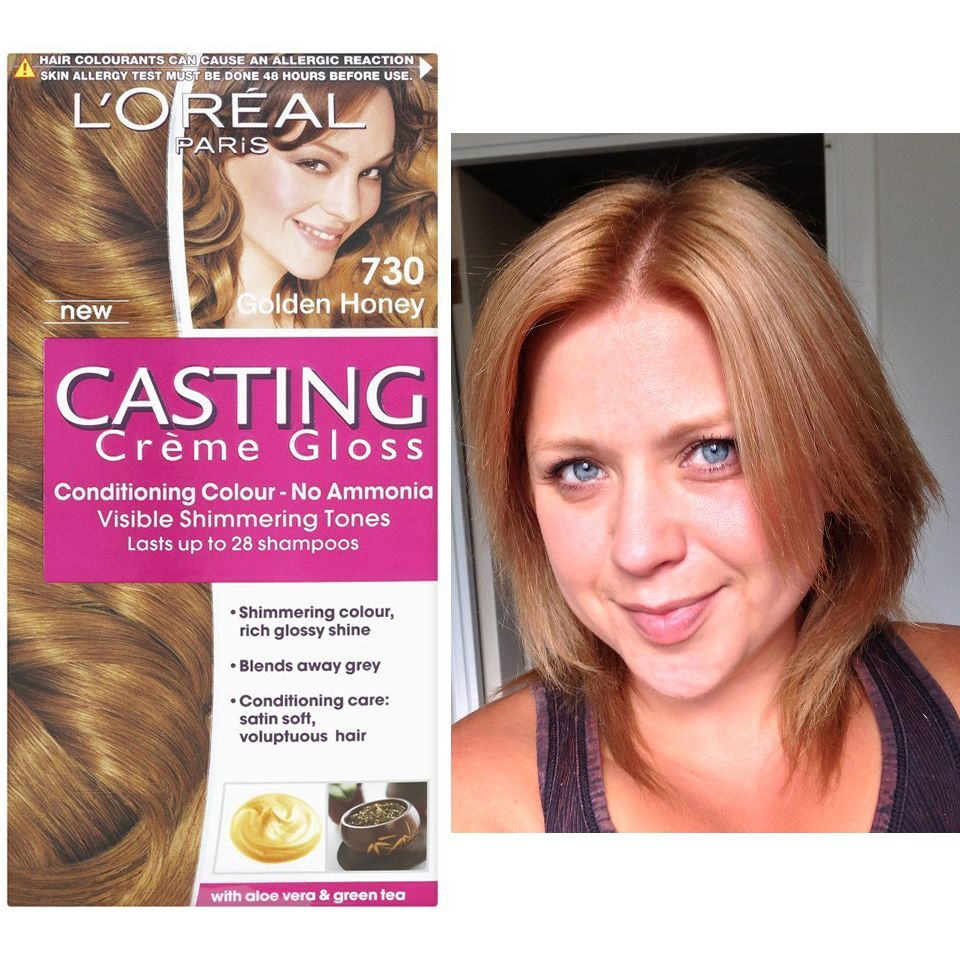 1000 images about loreal casting creme gloss on pinterest it is beauty and paris - Gloss Color L Oral Professionnel