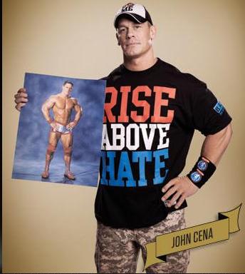 John Cena Before He Wore Pants John Cena John Cena And Nikki John Cena Nikki Bella
