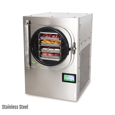 Harvestright Freeze Dryer Stainless Steel Standard Freeze Drying Food Dry Food Storage Freeze Drying