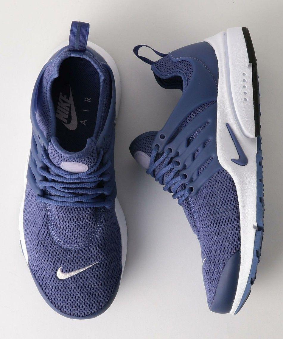 Like what you see⁉ Follow me on Pinterest ✨: @joyceejoseph ~ Nike Air Presto Woven: Navy