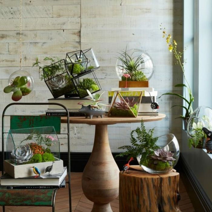 ▷ 1001 + Ideen zum Thema stilvollen kleinen Balkon gestalten