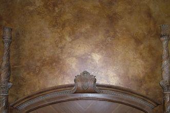 Pinterest & rustic Wall Faux Paint Finishes   Custom design mirror image 2\u0027 x ...
