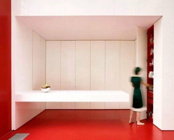 Klapptisch Wohnzimmer ~ Wandmontage frei wandklapptische klapptisch raum wohnzimmer