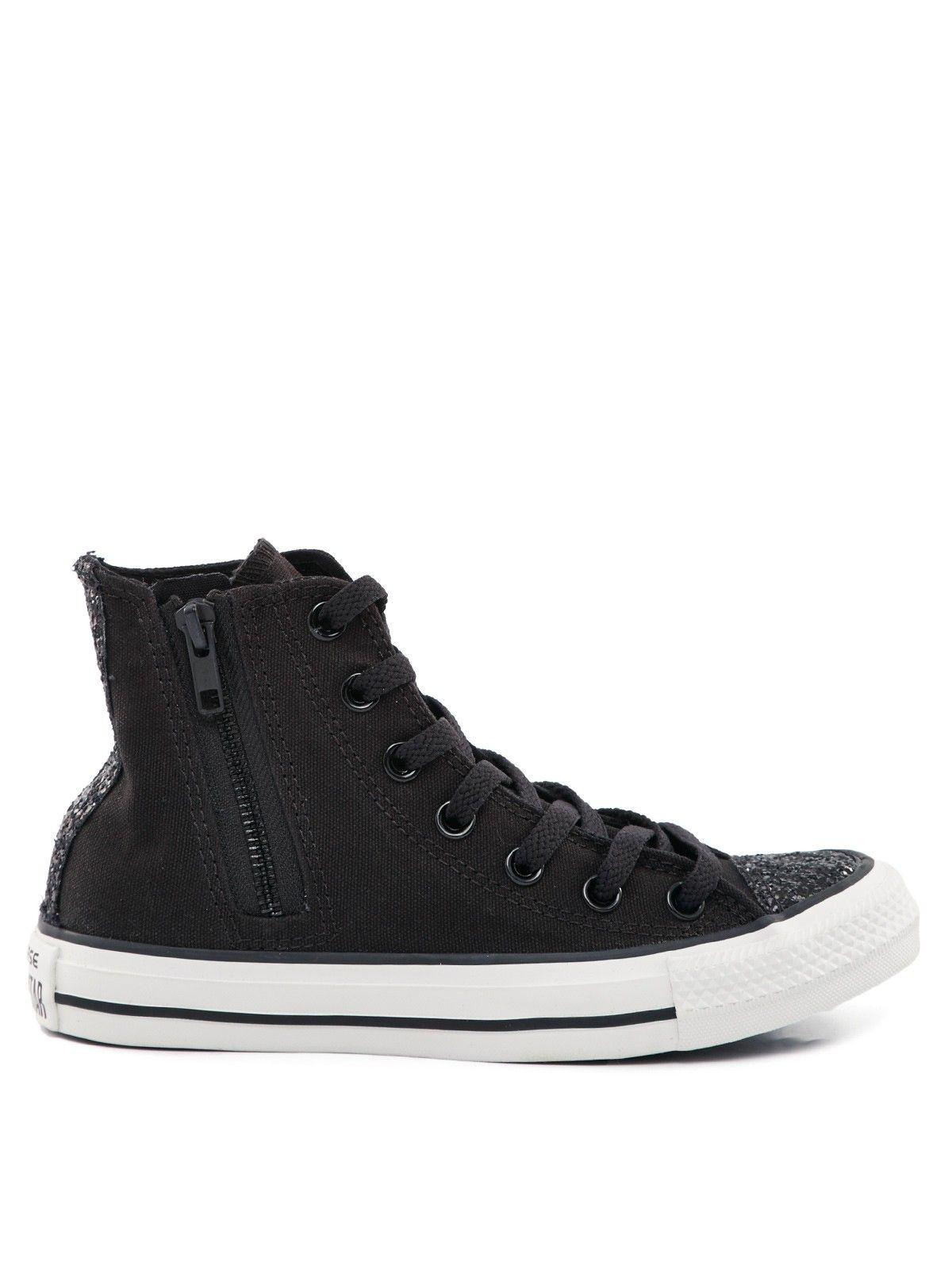CONVERSE 545056C Sneaker Schwarz - Sneaker - Schuhe - Damen ...