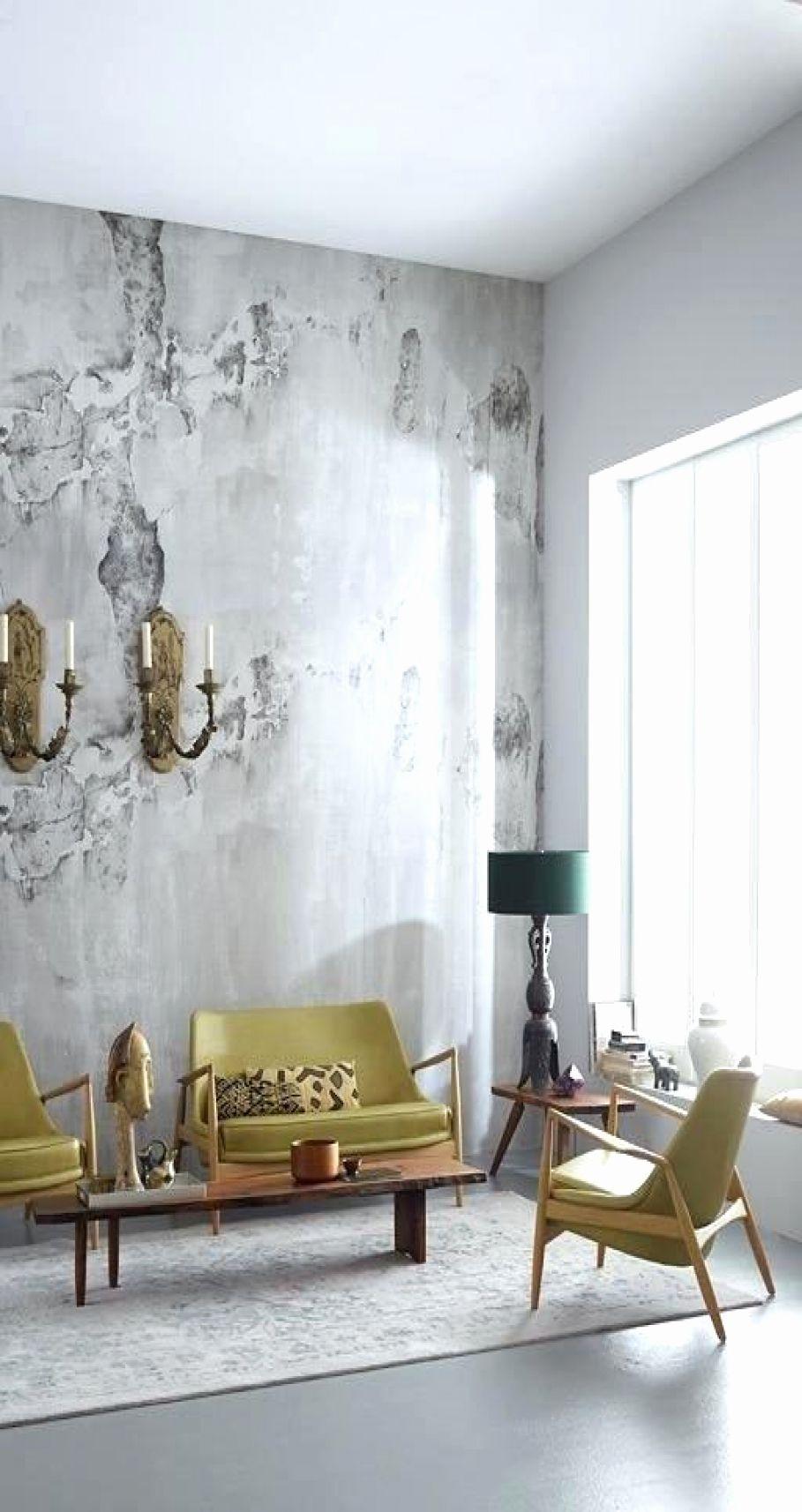 Heavenly Moderne Wandgestaltung Mit Tapeten Muster