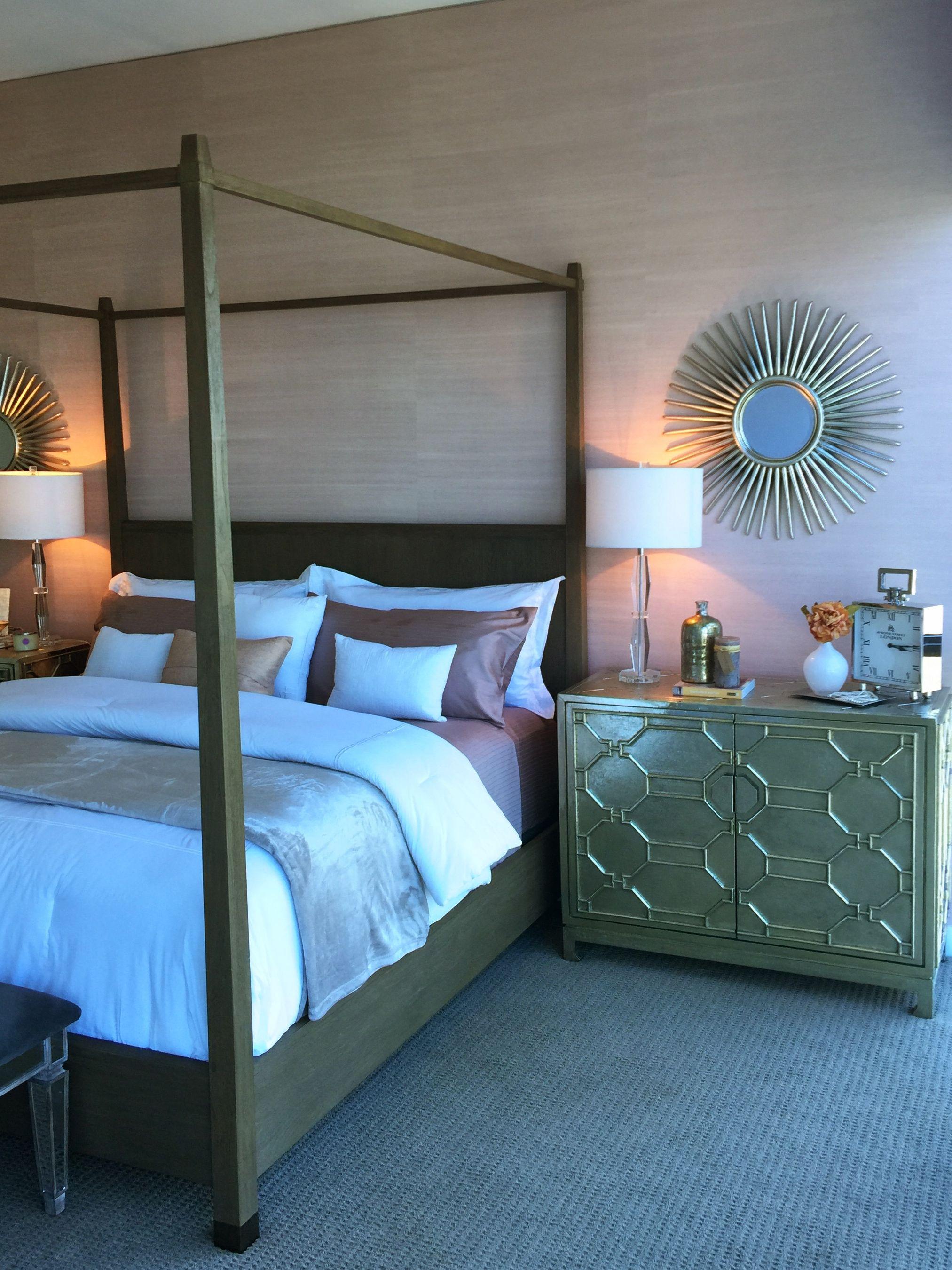 Orange County Interior Designers | Transitional bedroom ...