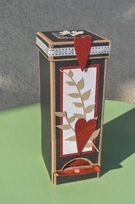 tower tea italian tutorial