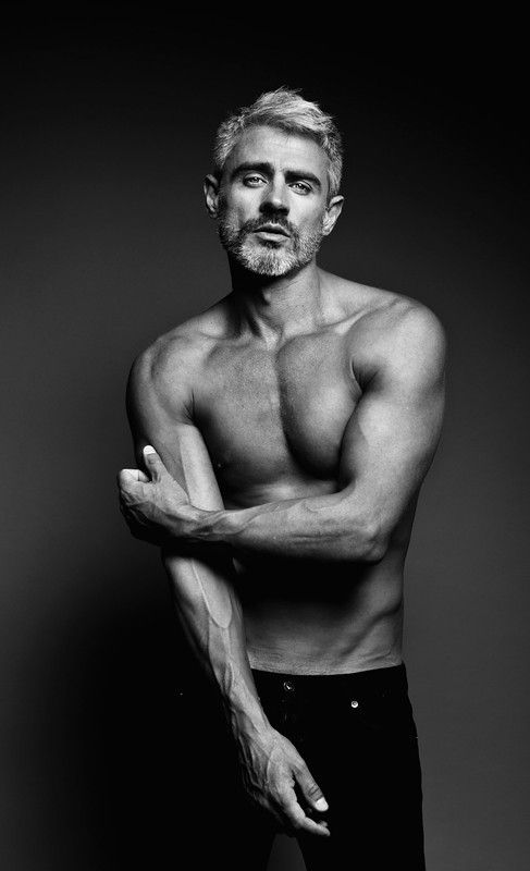 Handsome Gray Haired Man. Older guys mens looking awesomely good! Never too old. Grey is the new sexy!