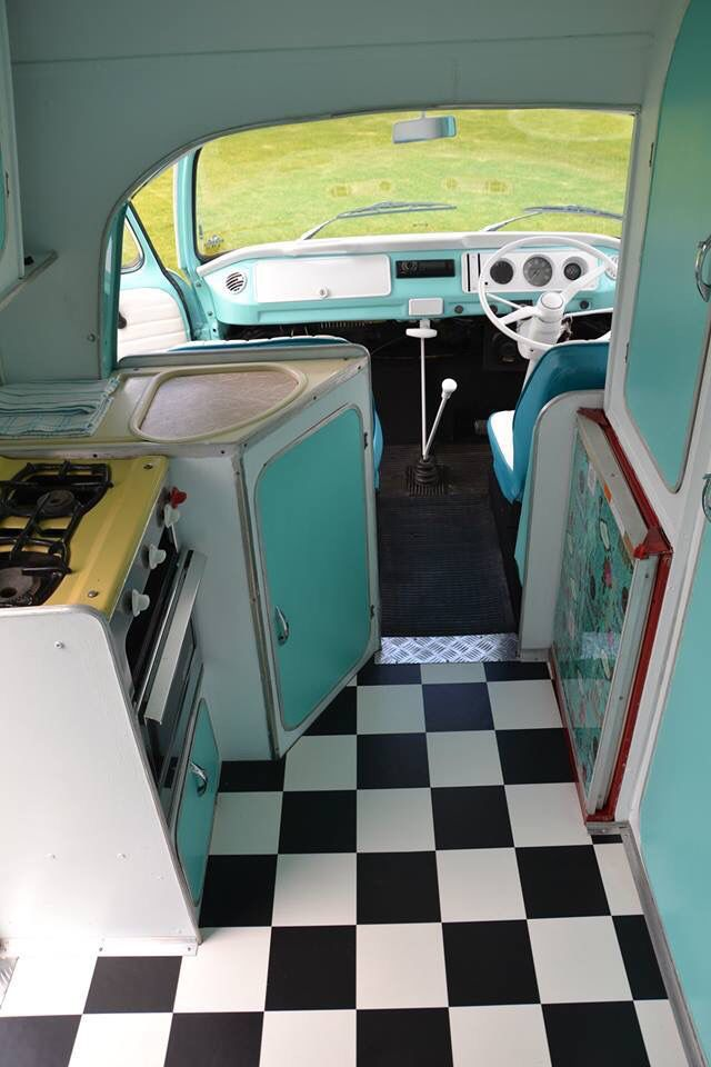 1976 vw autovilla tiny campers pinterest vw vw bus and volkswagen
