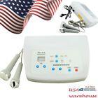 USA Ultrasound Facial Body Skin Massager Ultrasonic Therapy Body Care Skin Spa