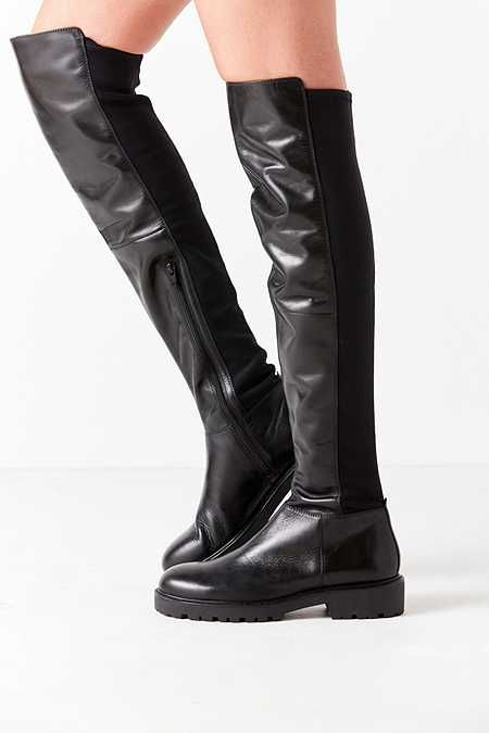 98a3b19d5a8 Vagabond Kenova Over-The-Knee Boot