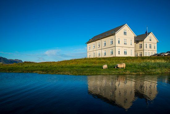 Hotel Budir Iceland hotels, Adventure hotel, See the