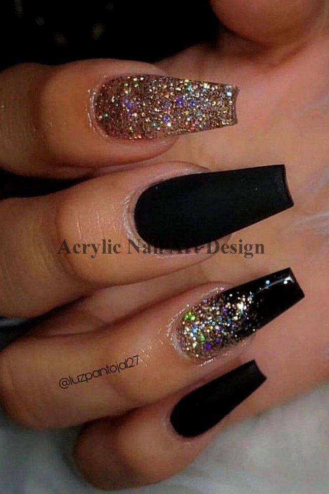 20 Grossartige Ideen Wie Sie Acrylnagel Selbst Herstellen 1 Acrylicnail Naildesign Acrylic Nail Designs Acrylic Nails Nails Acrylic Nail Designs