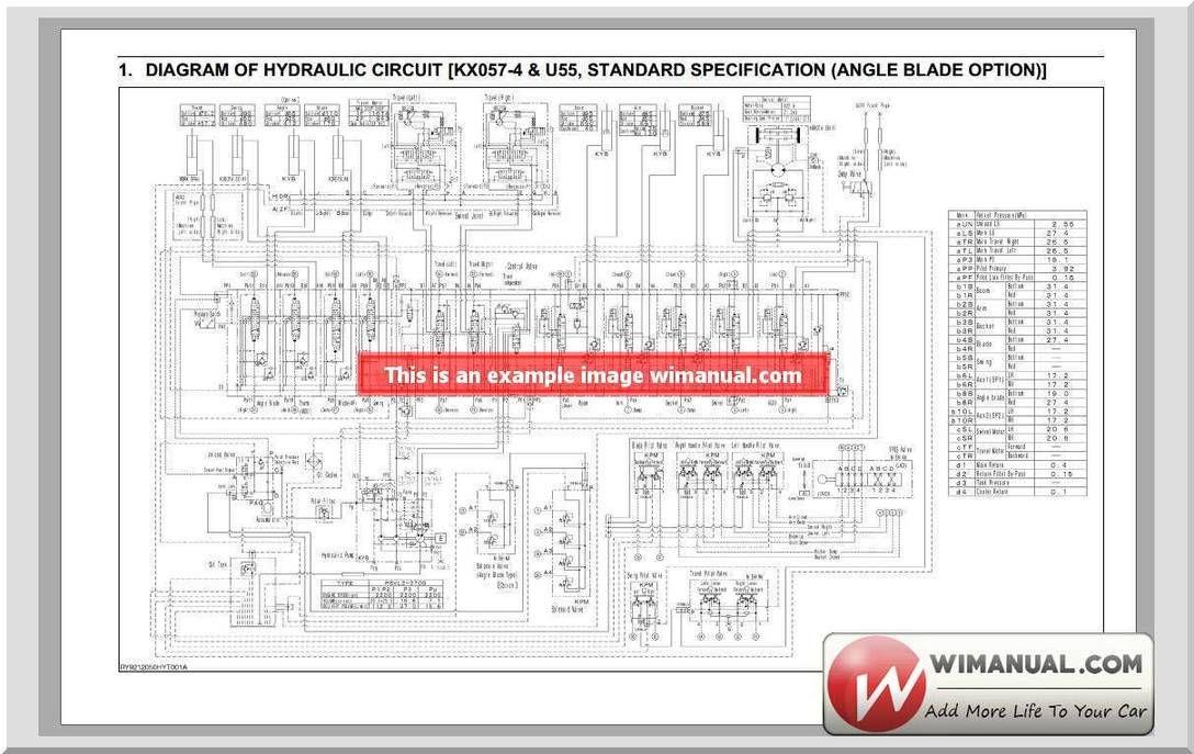 Brilliant Kubota Gl6500S Wiring Diagram Online Wiring Diagram Wiring Cloud Scatahouseofspiritnl