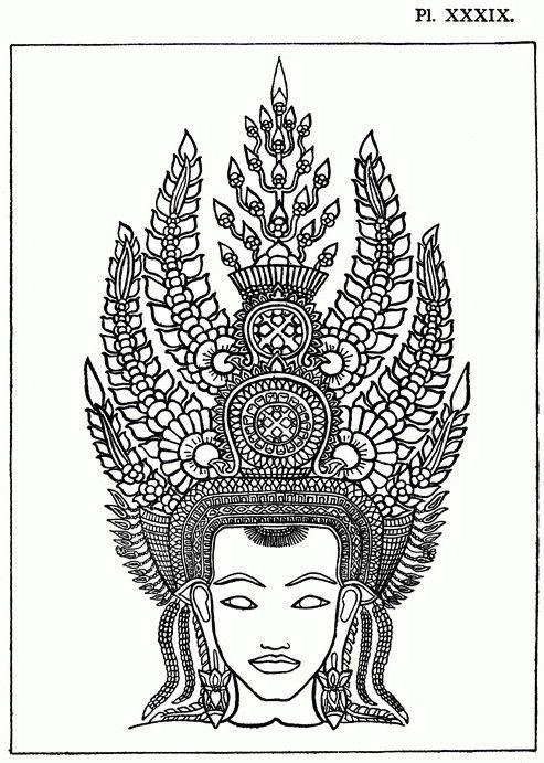 now that 39 s big khmer life culture and art pinterest thai art. Black Bedroom Furniture Sets. Home Design Ideas