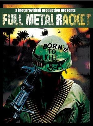 Not Provided Full Metal Racket Full Metal Jacket Full Movies Online Free Full Movies Online