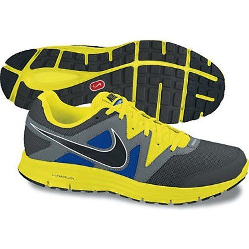 3010669669ee NIKE LUNARFLY+ 3 Style  487753-007 MENS Size  9.5 M US