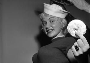 New York Citys royalty: From the 1957 Donut Queen to the