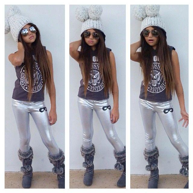 www.weresofancy.com Khia Lopez #tweenfashionblogger #fashionblog  #fashionfortweens Pants by: