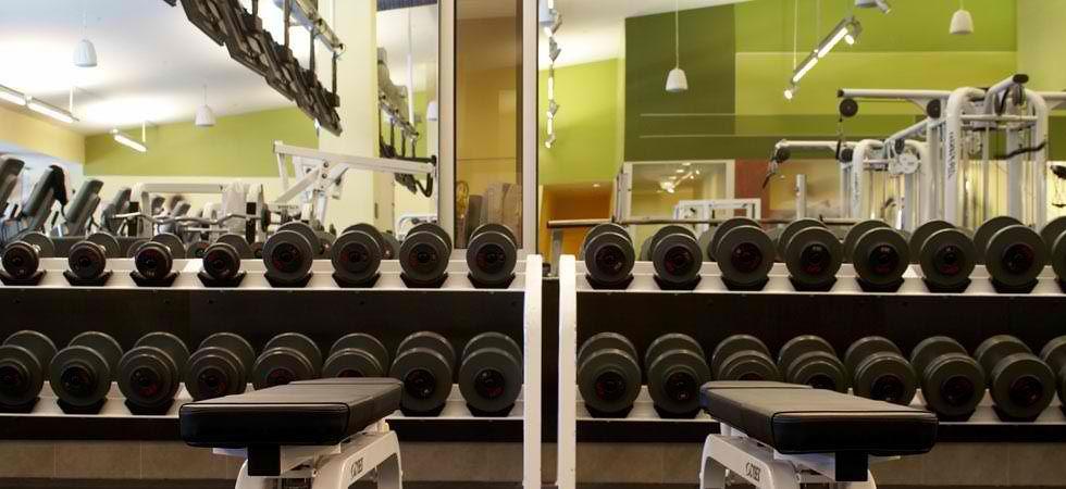 equinox LAFitness Equinox gym, Fitness club