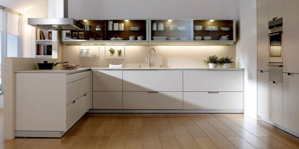 Cocina moderna y delicada Awesome Interiors Pinterest Cocina