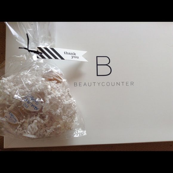 Beautycounter Samples Are you looking to try something new - product list samples