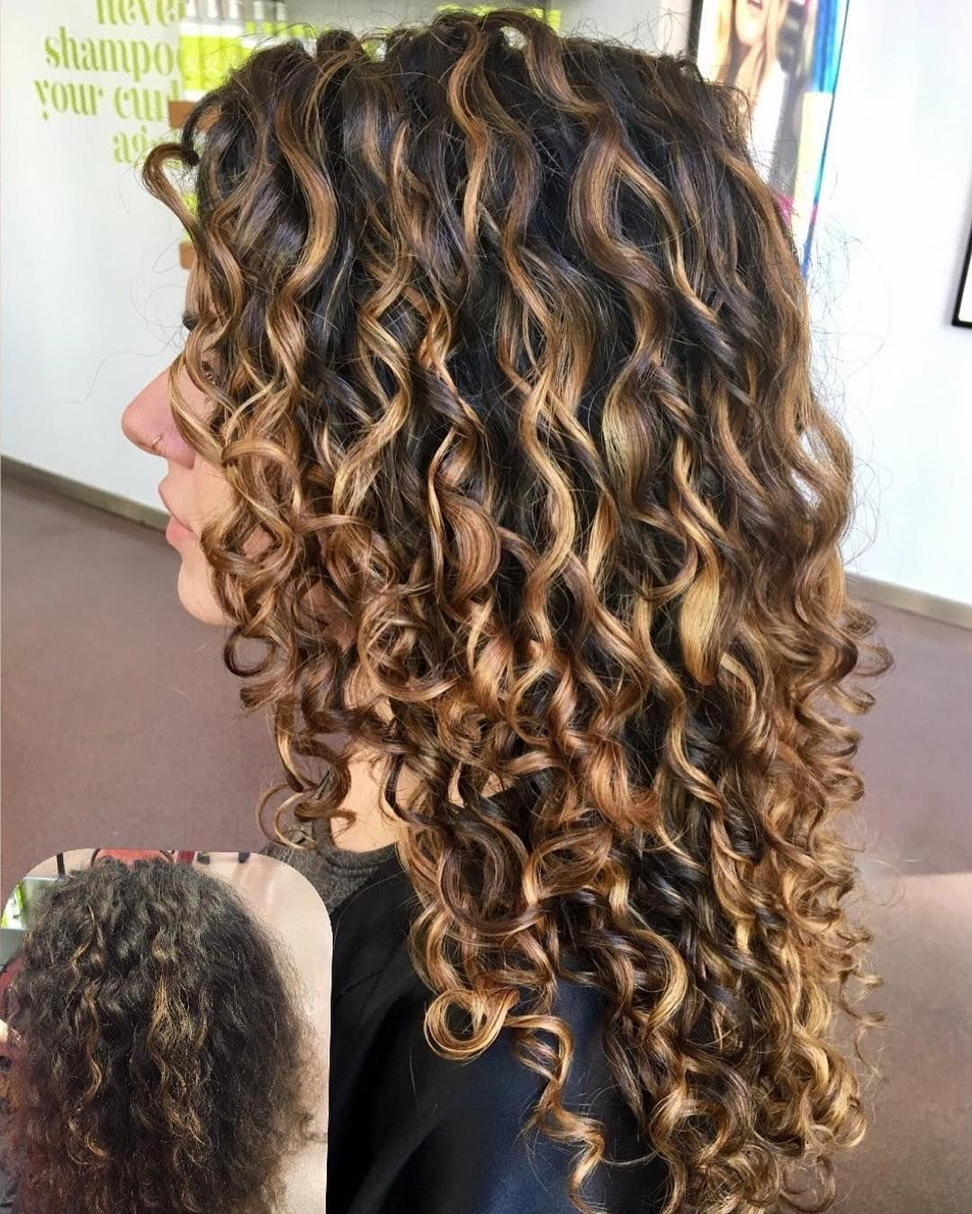 96 Natural Curly Hairstyles Permed Hairstyles Curly Hair Styles Curly Hair Styles Naturally