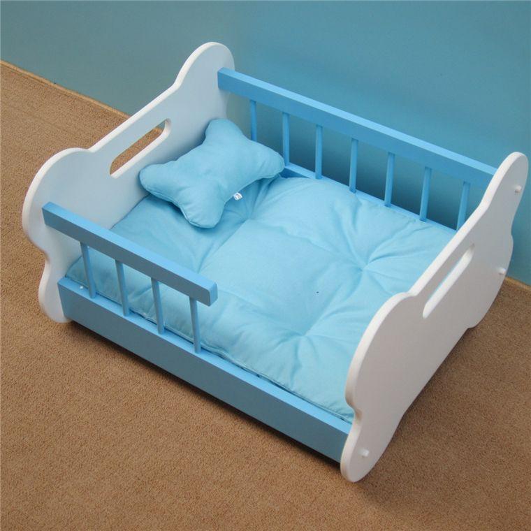Resultado de imagen para camas para perros en madera - Camas para perros de madera ...
