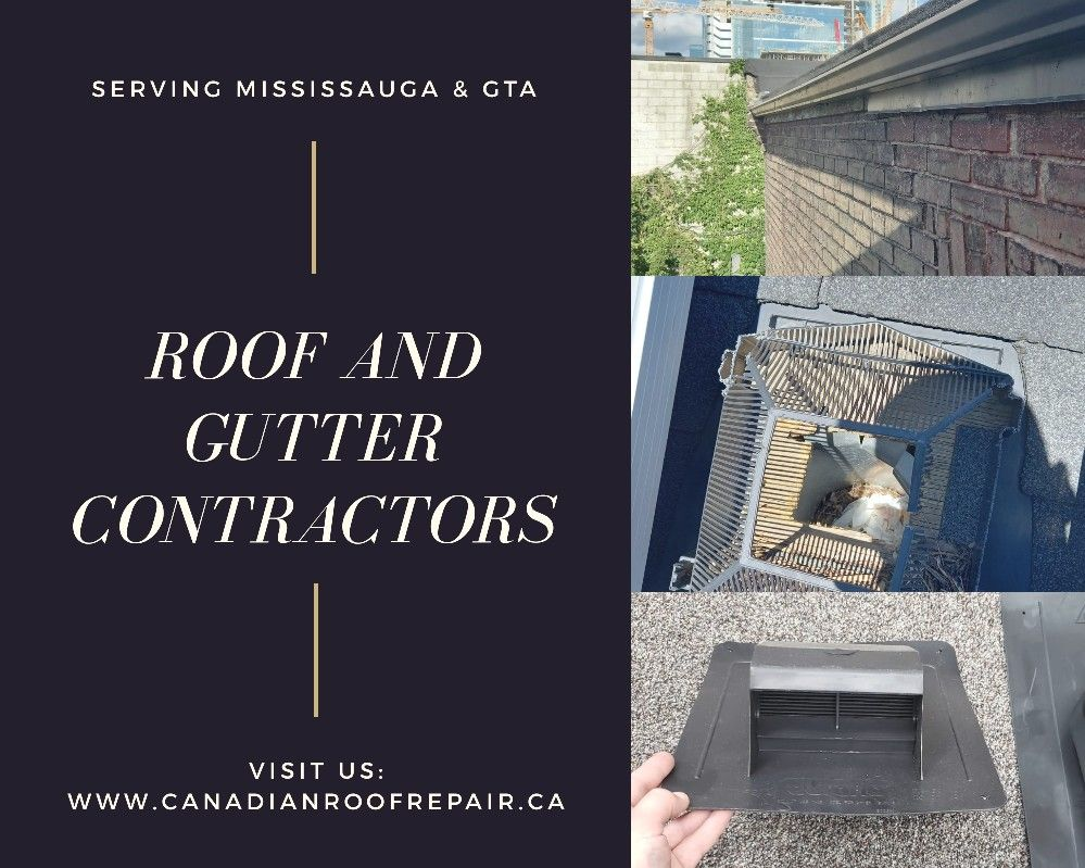 Roof Repair Services In Mississauga Gta In 2020 Installing Roof Shingles Roof Repair Roof Installation