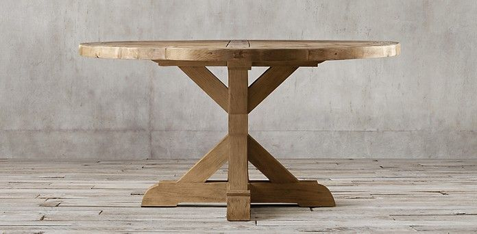 Amazing Salvaged Wood X Base Collection   Salvaged Natural