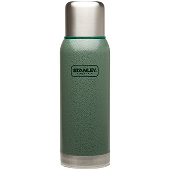 Stanley Adv Flask 1 0litre Green Vacuum Bottle Stanley Adventure Thermos Bottle