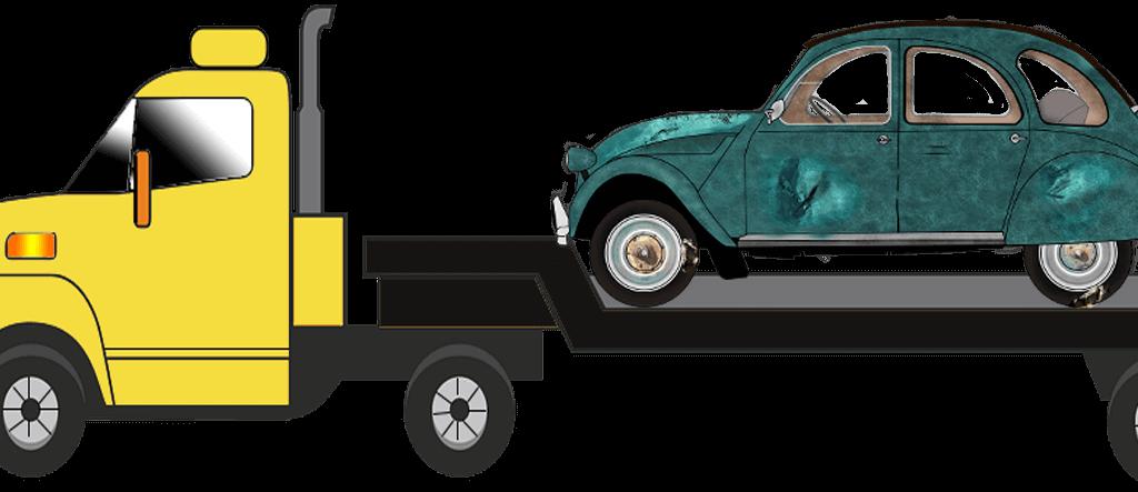 GTA Junk Car Removal is a specialist scrap car removal in
