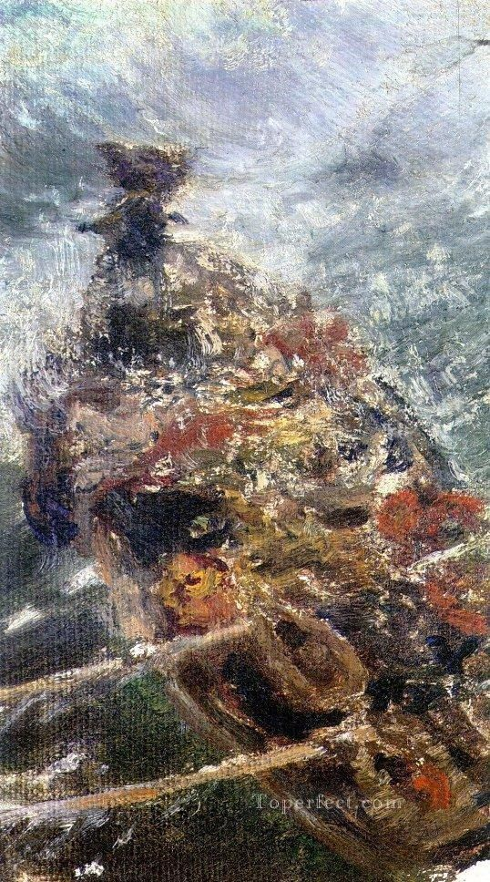 Painting black sea outlaws Ilya Repin at Toperfect Art Gallery