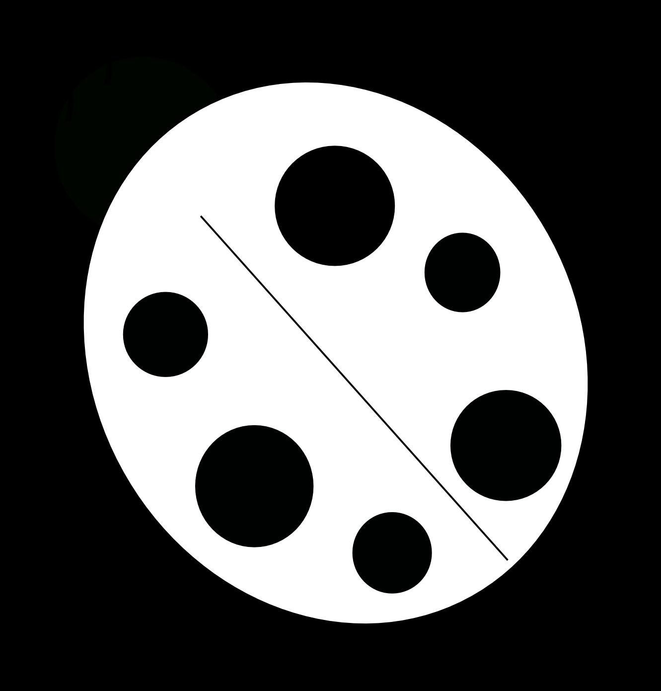 Black And White Ladybug Clipart Panda Free Clipart Images Free Clip Art Ladybug Art Clip Art