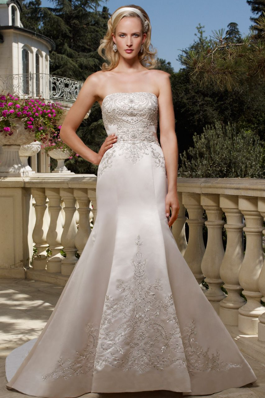 Casablanca bridal style top styles pinterest casablanca