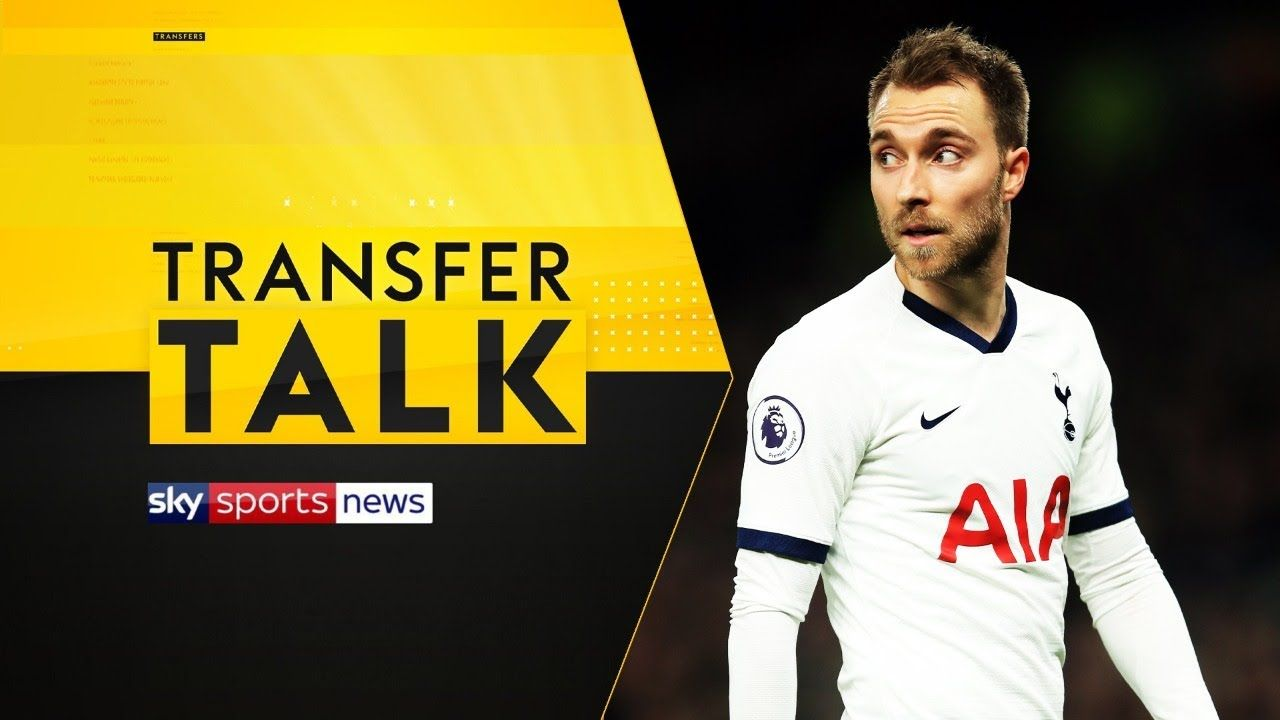 Are Barcelona going to sign Christian Eriksen? in 2020