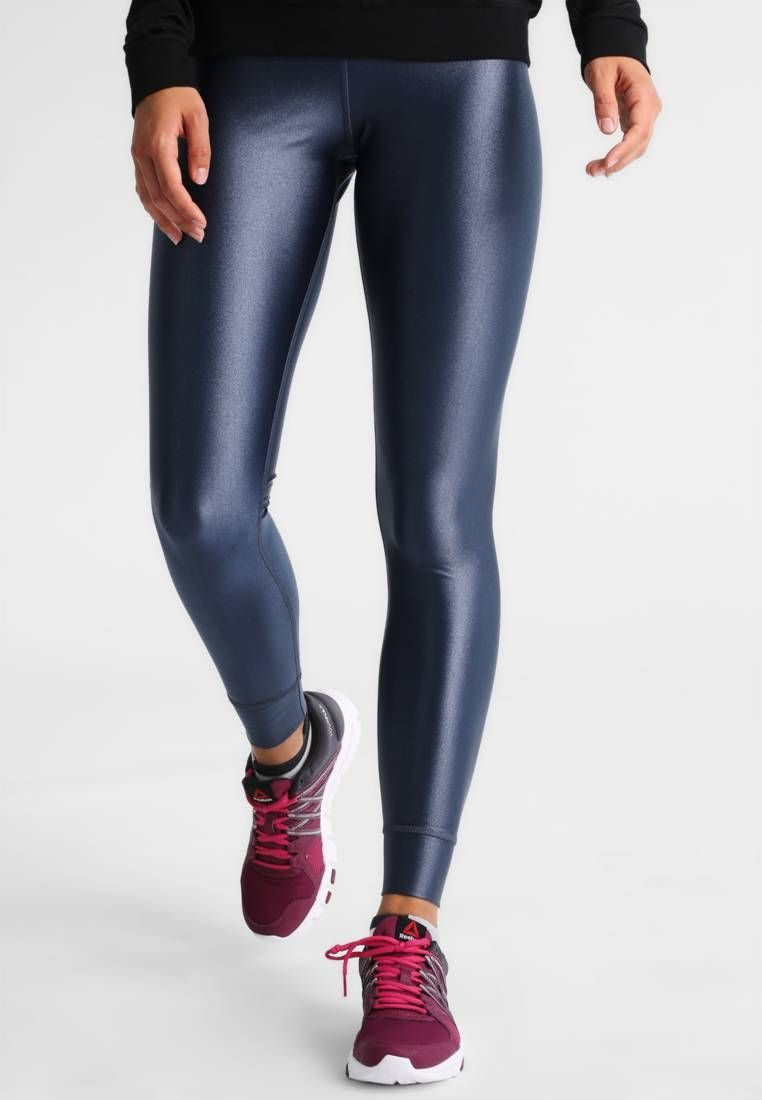 METALLIC HIGH RISE Legging smoind | Sport Tights | Zalando