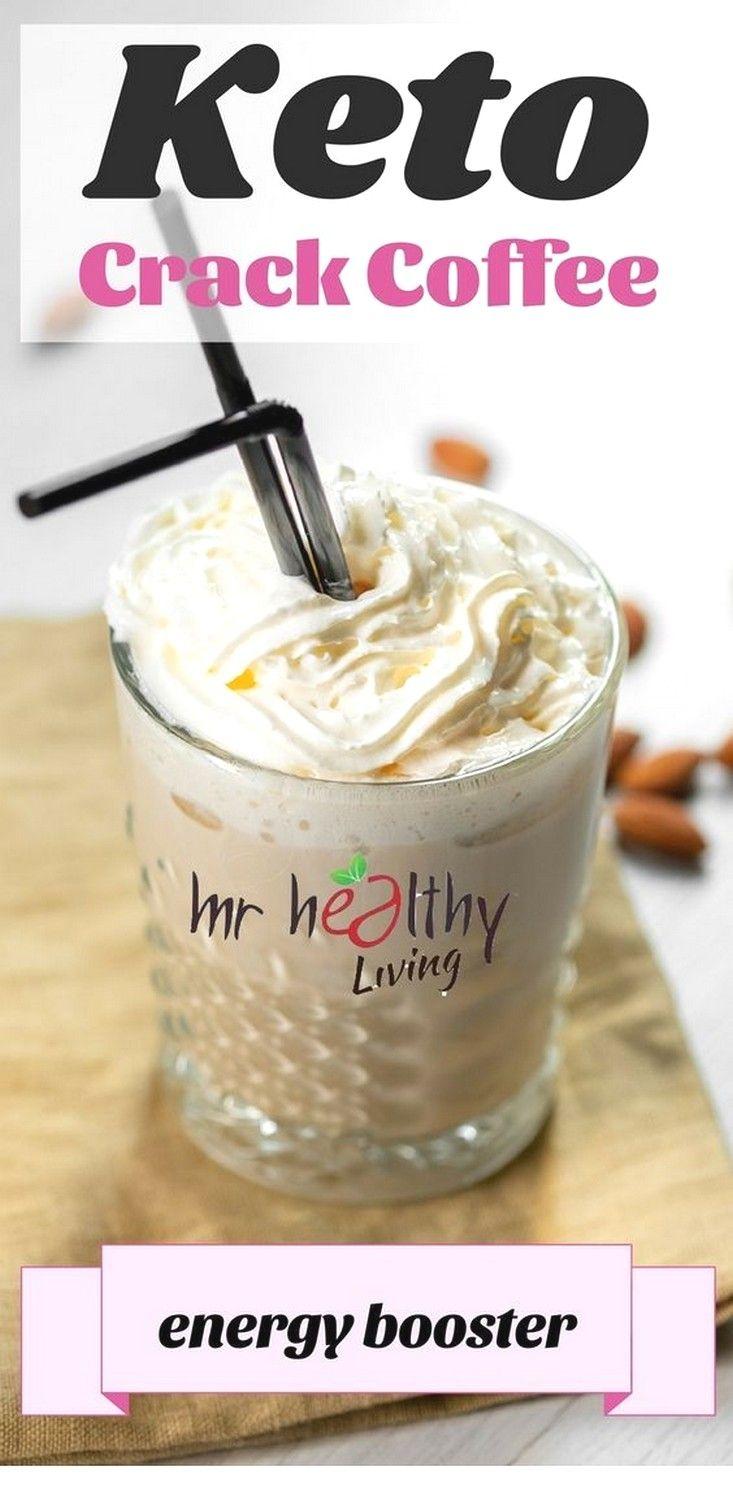 Keto Diet Meal Plan | The Keto Crack Coffee #ketorecipesforbeginners